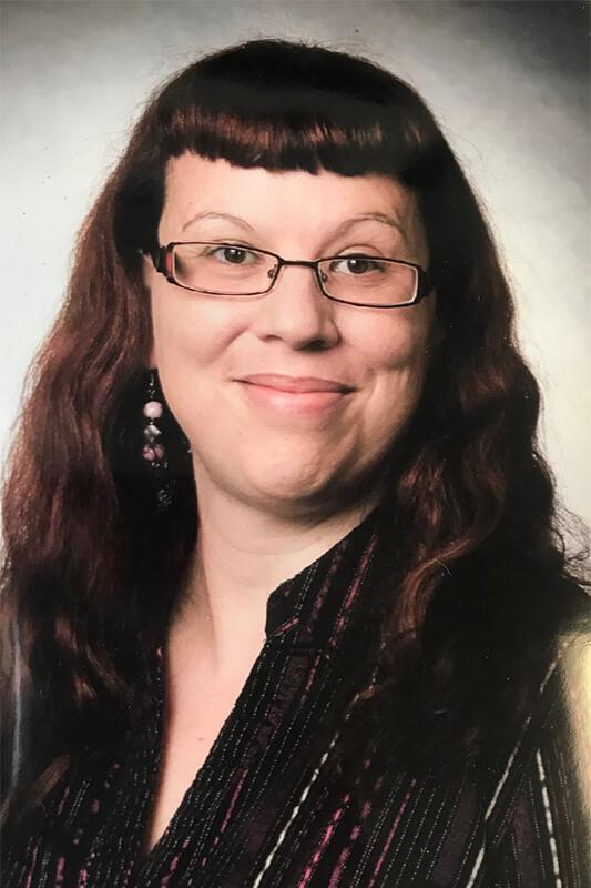 Melissa Ciarcia, LCSW