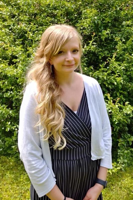 Kaitlyn Deragon